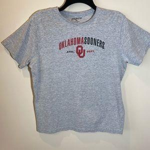 Jansport Oklahoma Sooners T-Shirt